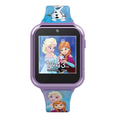 Frozen's Elsa and Anna Kids Interactive Watch