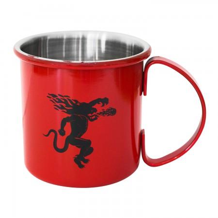Fireball Mule Mug
