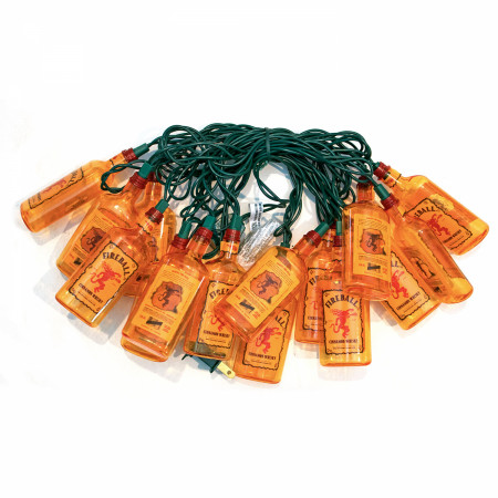 Fireball String Lights