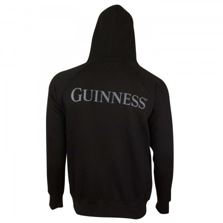Guinness Beer Pouch Hoodie