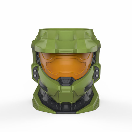 Halo Master Chief Helmet Sculpted Mug