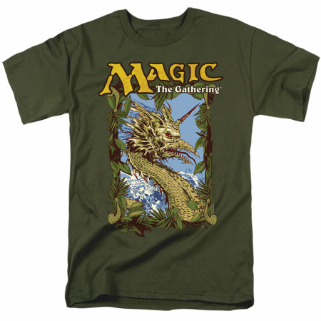 Magic the Gathering Mirage T-Shirt