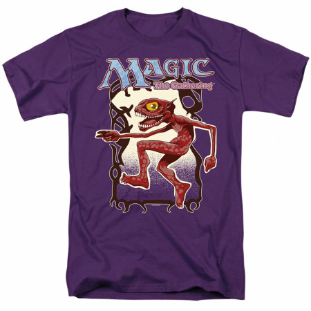 Magic the Gathering Temptest T-Shirt
