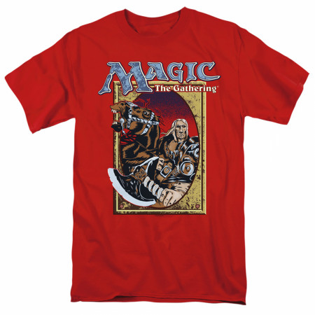 Magic the Gathering Fifth Edition T-Shirt