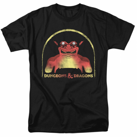 Dungeons & Dragons Old School T-Shirt