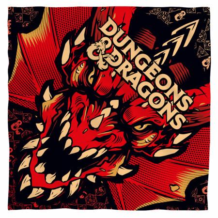 Dungeons & Dragons Classic Bandana