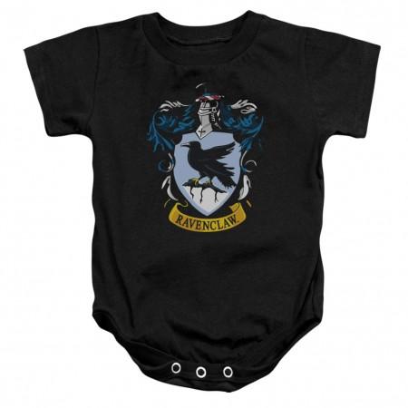 Harry Potter Ravenclaw Baby Onesie