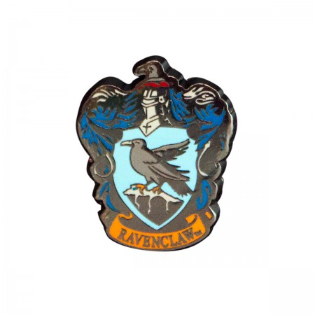 Harry Potter Ravenclaw Logo Lapel Pin
