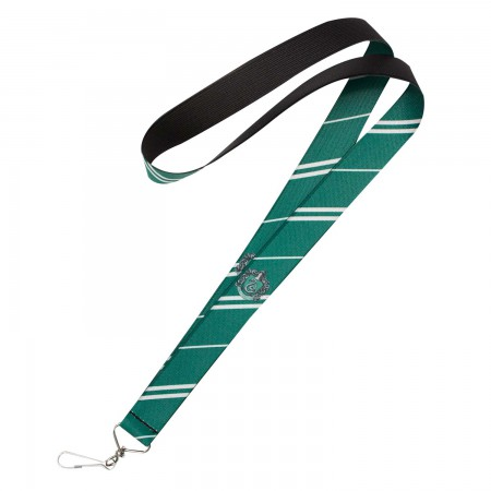 Harry Potter Slytherin Green Lanyard