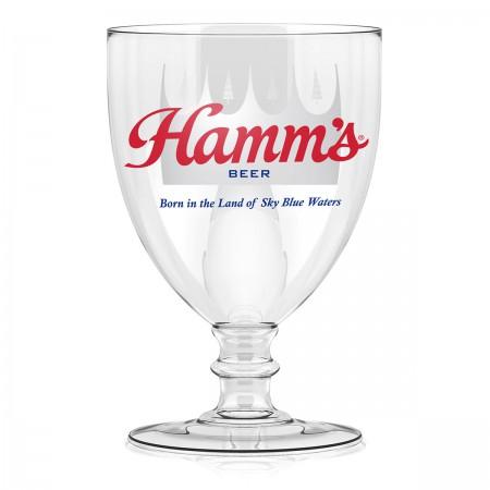 Hamm's Beer Chalice