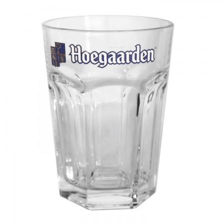 Hoegaarden Tumbler Glass