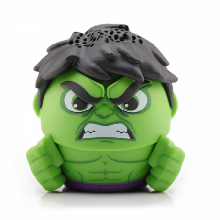 The Incredible Hulk Bitty Boomers Bluetooth Speaker
