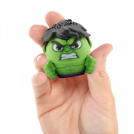 The Incredible Hulk Bitty Boomers Bluetooth Speaker