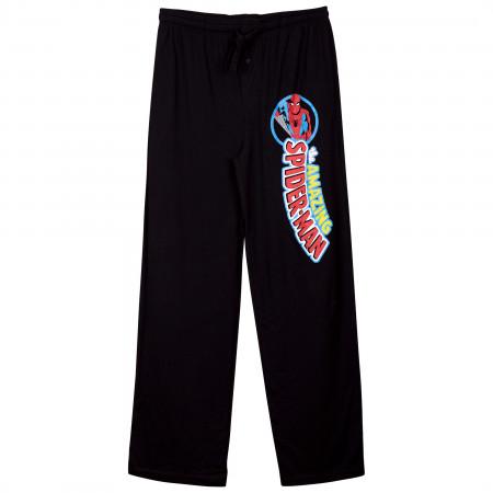 Amazing Spider-Man Unisex Pajama Pants
