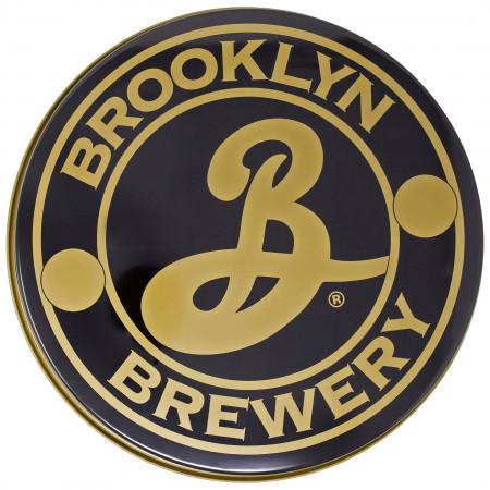 Brooklyn Brewery Serving Tray