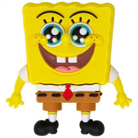 SpongeBob SquarePants 3D Magnet
