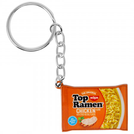 Top Ramen Key Chain