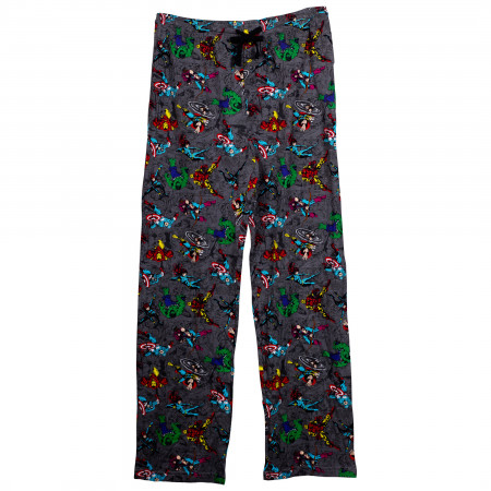 Marvel Avengers Men's Sleep Pants