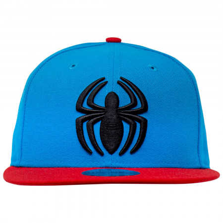 Spider-Man Scarlet Spider New Era 9Fifty Adjustable Hat