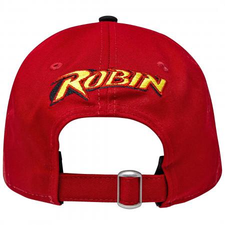Robin 9Twenty Adjustable Hat