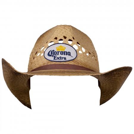 Corona Extra Cowboy Hat