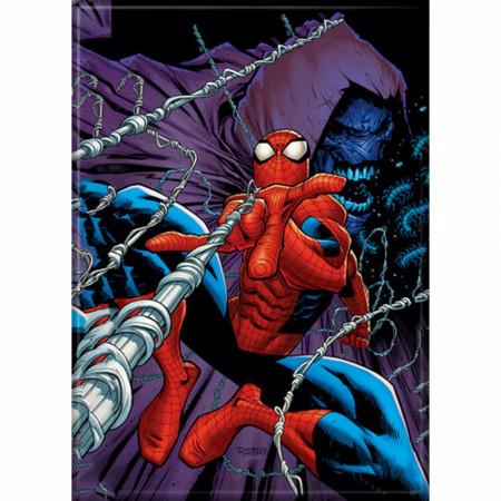 Marvel Comics Amazing Spider-Man #24 (2018) Comic Cover Magnet
