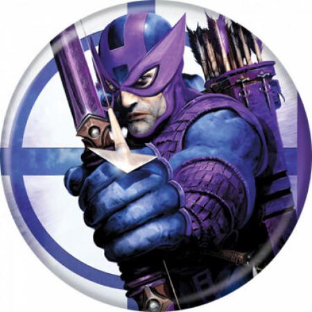 Hawkeye Arrow Sights Button