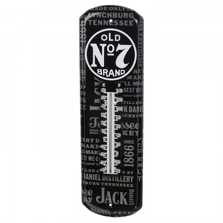 Jack Daniel's Old No. 7 Thermometer
