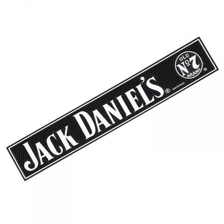 Jack Daniels No. 7 Extra Bar Mat