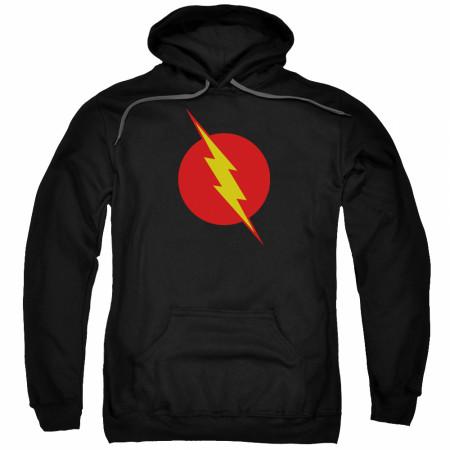 DC Comics Reverse Flash Symbol Hoodie