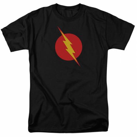 DC Comics Reverse Flash Symbol T-Shirt