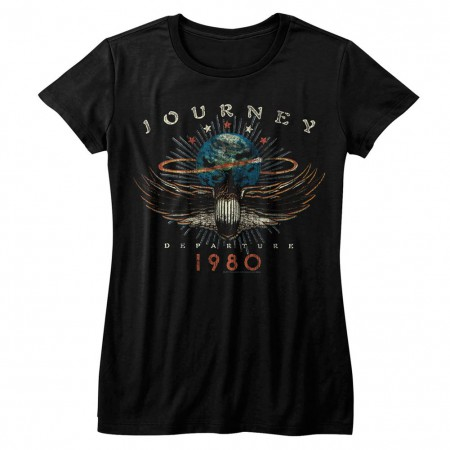 Journey Departure 1980 Women's Tshirt