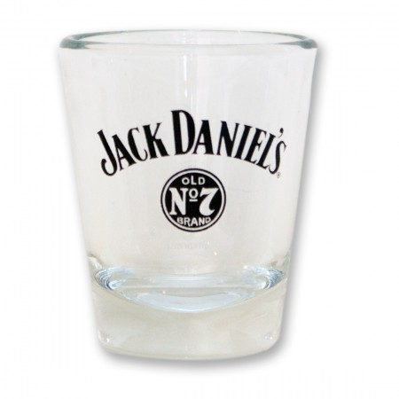 Jack Daniel's Swing Bug Shotglass