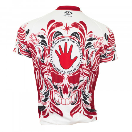 Left Hand Brewing Juju Cycling Jersey