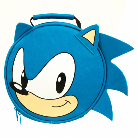 Sonic The Hedgehog Insulated Luch Bag