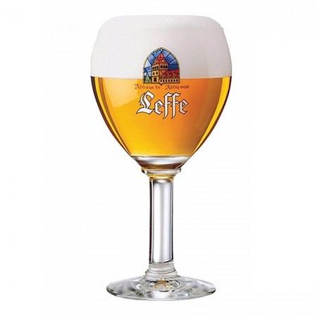 Leffe Classic Stem Glass