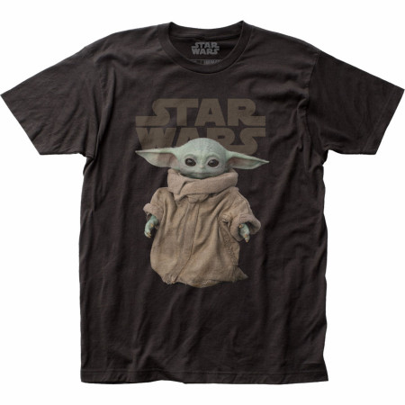 "Star Wars The Mandalorian The Child ""Baby Yoda"" T-Shirt"