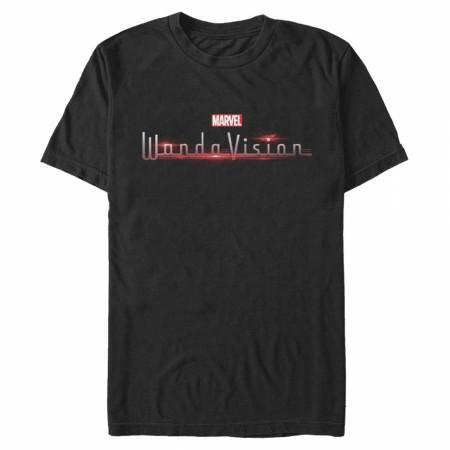 WandaVision Logo T-Shirt