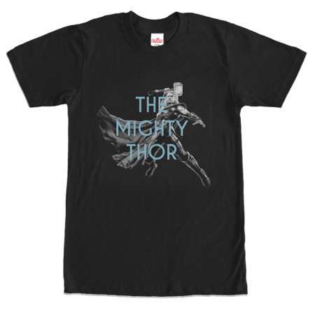 Thor Ragnarok The Mighty Thor Tshirt