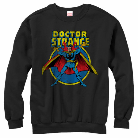 Doctor Strange Crewneck Sweatshirt