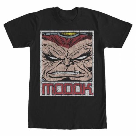 MODOK Polaroid T-Shirt