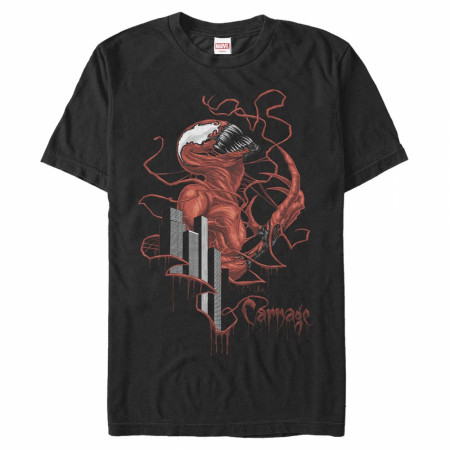 Carnage Rising T-Shirt