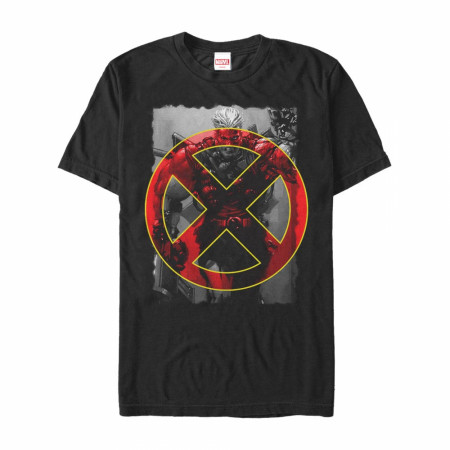 X-Men Cable X-Force T-Shirt
