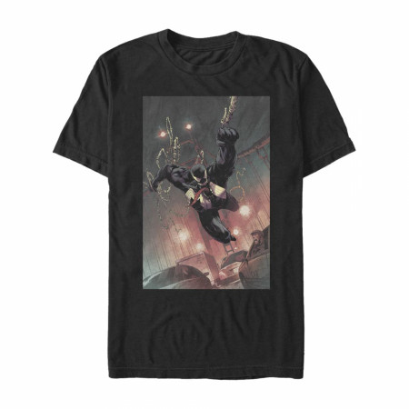 Venom #10 Comic Cover T-Shirt