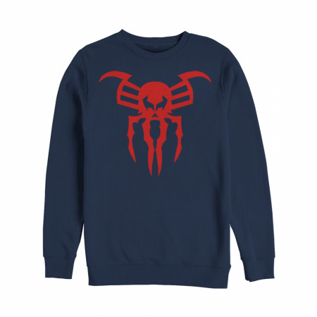Marvel Spider-Man Original 1999 Logo Sweatshirt