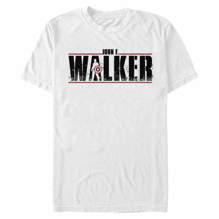 The Falcon and The Winter Soldier John F. Walker T-Shirt