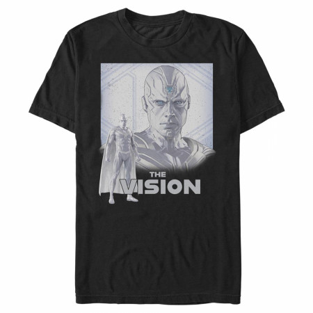 WandaVision The Vision T-Shirt