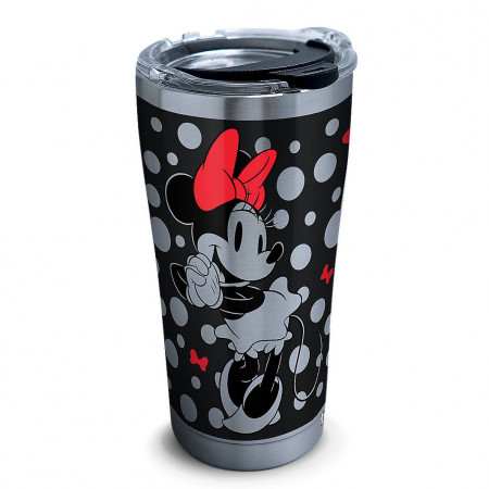 Minnie Mouse 20 Oz Stainless Steel Mug