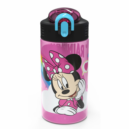 Disney Minnie Mouse 16 Ounce Water Bottle