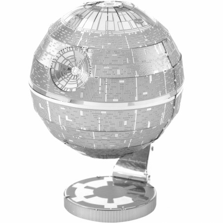 Star Wars Death Star Metal Earth Model Kit